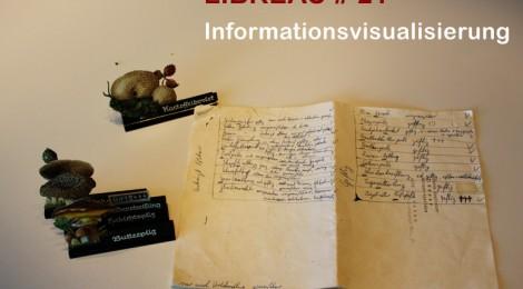 LIBREAS #21: Visualisierung: Bilder, Graphen, Visualisierungen