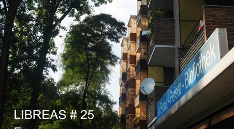 LIBREAS #25 Frauen erschienen