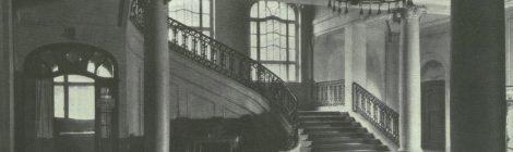 """#34: """"90 Jahre Bibliotheks*wissenschaft in Berlin"""" erschienen"""