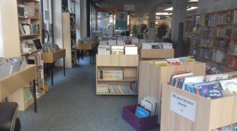 CfP #37: Forschung und Öffentliche Bibliotheken publiziert