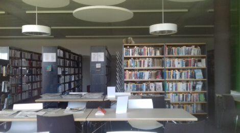 """Ausgabe #37 """"Forschung und Öffentliche Bibliotheken"""""""
